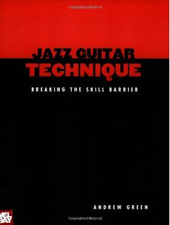 Jazz Guitar Technique