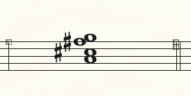 Chord of the Week 49 Staff